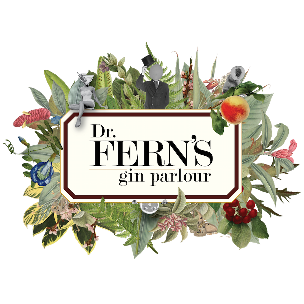 Dr. Fern's Gin Parlor